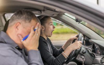 Consejos para aprobar el práctico de conducir.