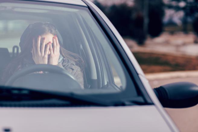 7 pasos para perder el miedo a conducir.
