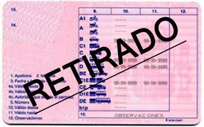 Recuperar puntos del permiso de conducir.