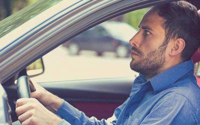 Volver a conducir después de años.