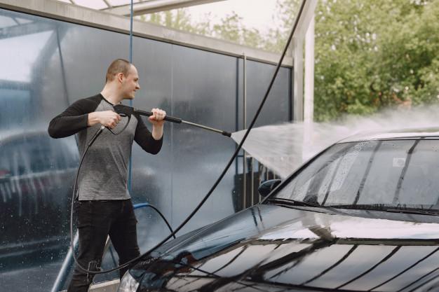 Trucos caseros para cuidar el coche.