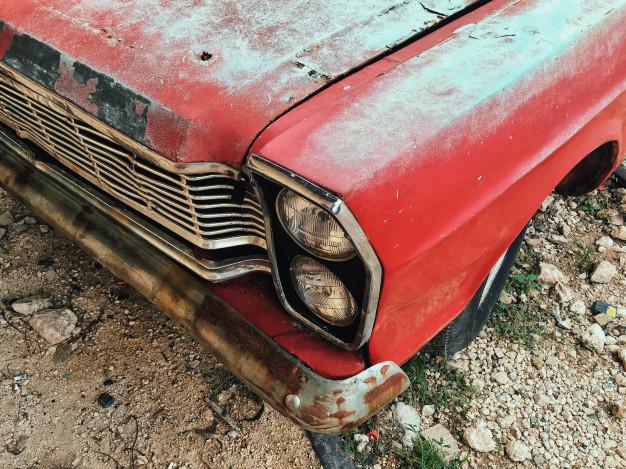 ¿Tienes un coche antiguo? Mejora su seguridad.